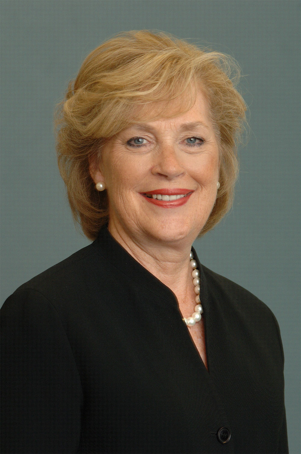 Nancy Davenport-Ennis, Founder of Patient Advocate Foundation